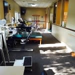 Columbia Gorge Physical Therapy Gym