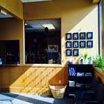 Columbia Gorge Physical Therapy Reception Area