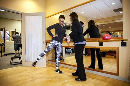 Careers at Columbia Gorge Physical Therapy & Sports Medicine