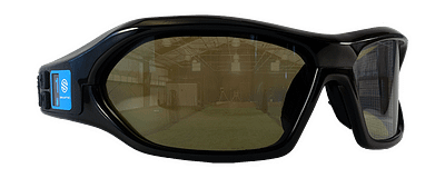 Columbia Gorge Physical Therapy - Senaptic Strobe Glasses