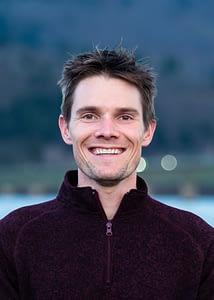 Zach Ponevac, PT Tech