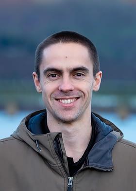 Daniel Krist, PT, DPT