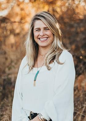 Jill Petersen, PT Assistant