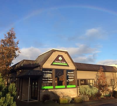 Columbia Gorge Physical Therapy & Sports Medicine Location
