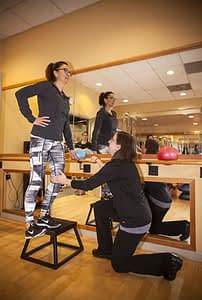 Columbia Gorge Physical Therapy and Sports Medicine Personal / Functional Training