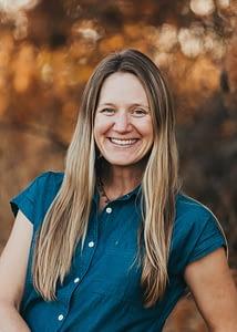 Anna Vaughn - PT, MSPT, ATC, RYT, Wellness Coach