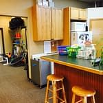 Columbia Gorge Physical Therapy Common Area