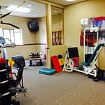 Columbia Gorge Physical Therapy Equipment
