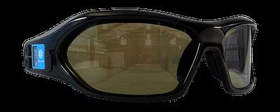 Columbia Gorge Physical Therapy - Senaptic Strobe Glasses