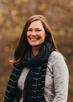 Lauren Bryan, PT, DPT