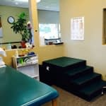Columbia Gorge Physical Therapy Room